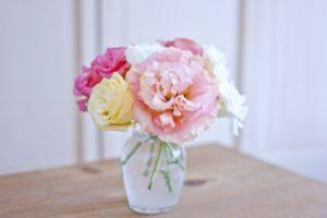 【ブライダル】お花屋さんの裏仕事